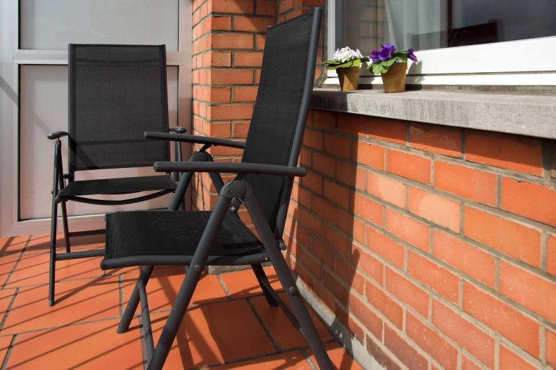 Balkon  Appartement 75999 Oostende
