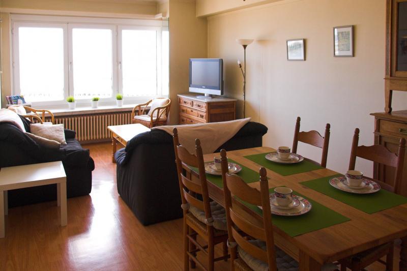 Appartement 75999 Oostende