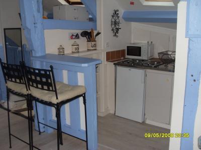 Appartement 78544 Honfleur