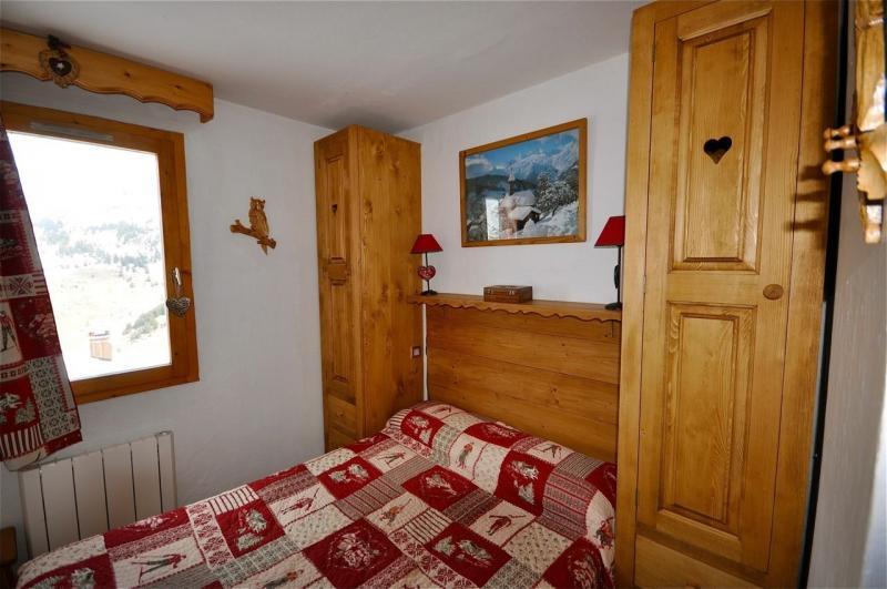 slaapkamer 1  Appartement 80759 Méribel
