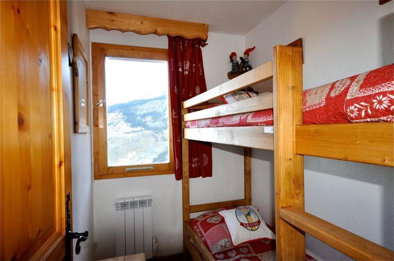 slaapkamer 2  Appartement 80759 Méribel