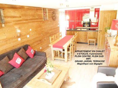 Appartement 88191 Valloire