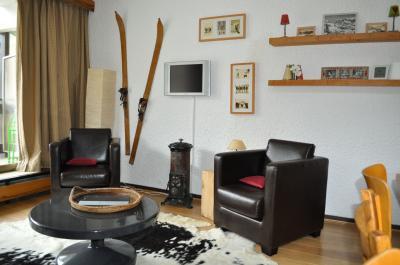 Appartement 91933 Courchevel