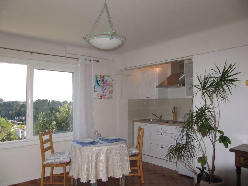 Keukenhoek  Studio 92776 Cagnes sur Mer