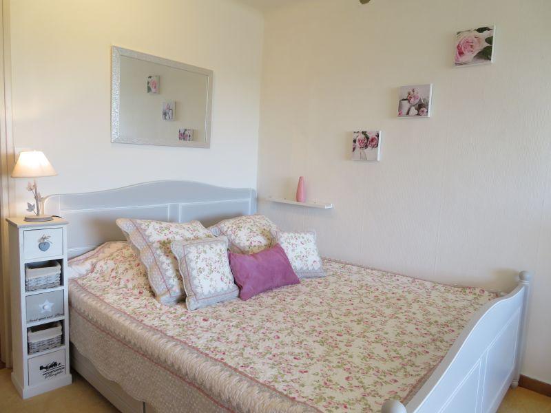 slaapkamer  Studio 92776 Cagnes sur Mer