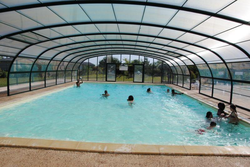 Zwembad  Chalet 99381 Brive-la-Gaillarde