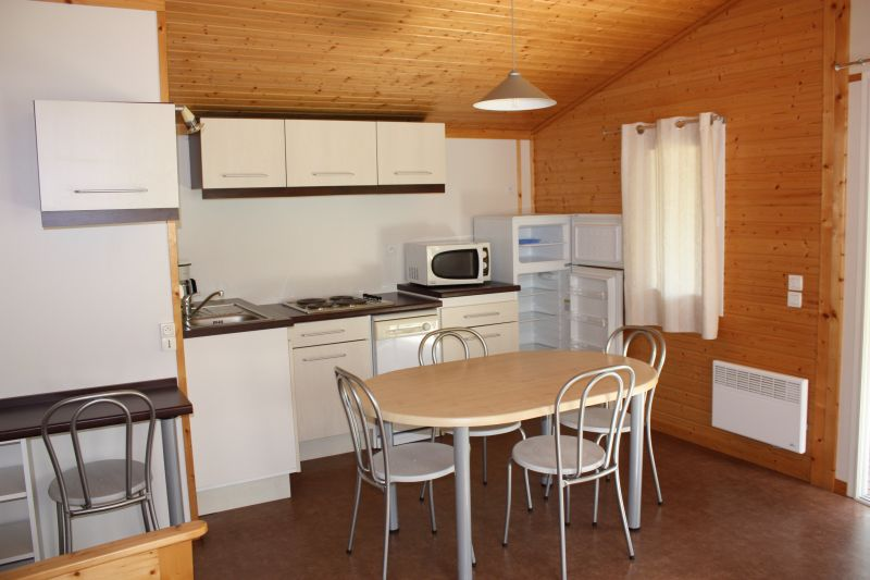 Keukenhoek  Chalet 99381 Brive-la-Gaillarde