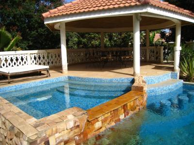 Zwembad  Appartement 99784 La Somone