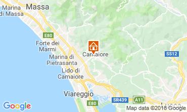 Kaart Massarosa Huis 109570