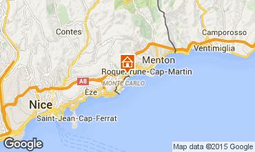 Kaart Monaco Appartement 60552