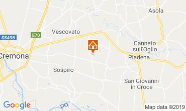 Kaart Cremona Huis 101566
