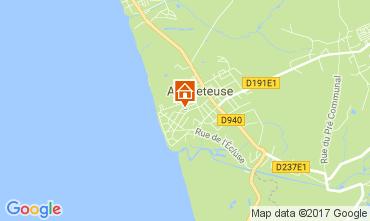 Kaart Ambleteuse Huis 112117