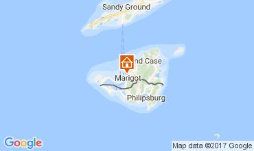 Kaart Marigot Studio 108428