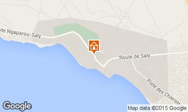 Kaart Saly Villa 79199