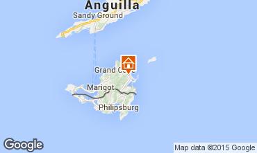 Kaart Orient Beach Bungalow 33137