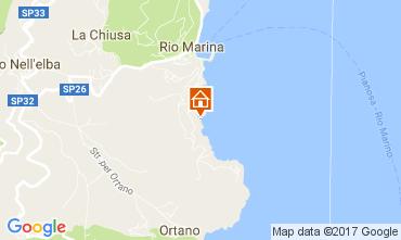 Kaart Rio Marina Appartement 107113