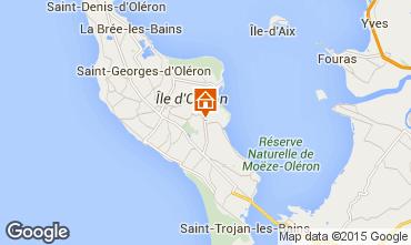 Kaart Dolus d'Oléron Huis 76497