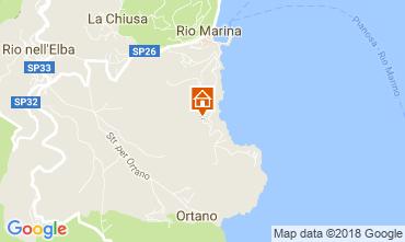Kaart Rio Marina Appartement 115335