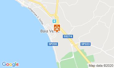 Kaart Gallipoli Studio 111072