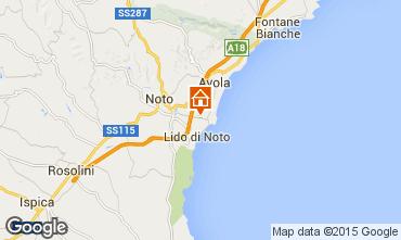 Kaart Noto Villa 97453