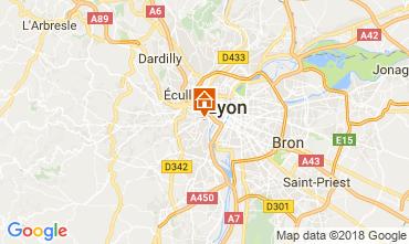 Kaart Lyon Studio 113606