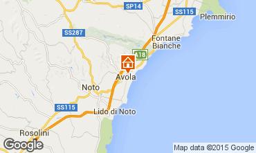 Kaart Avola Studio 26428