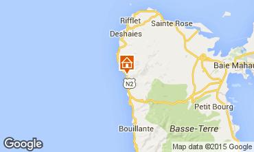 Kaart Pointe Noire Villa 27882