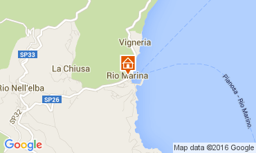 Kaart Rio Marina Huis 100826