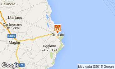 Kaart Otranto Huis 77472