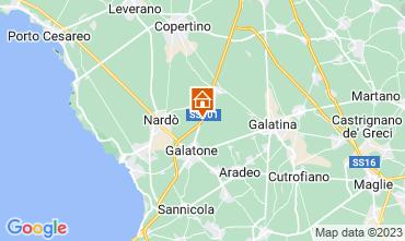 Kaart Gallipoli Grotwoning 112062