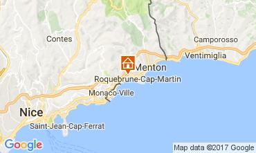 Kaart Monaco Appartement 107232