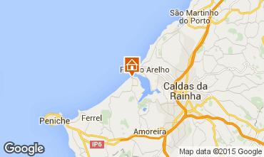 Kaart Obidos Villa 53161