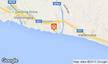 Kaart Vintimille Huis 40438