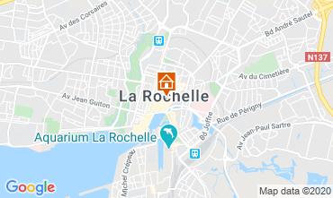 Kaart La Rochelle Appartement 106433
