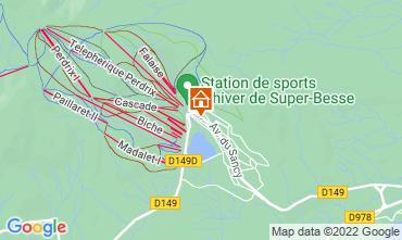 Kaart Besse - Super Besse Studio 26162