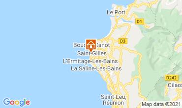 Kaart Saint-Paul Appartement 116952