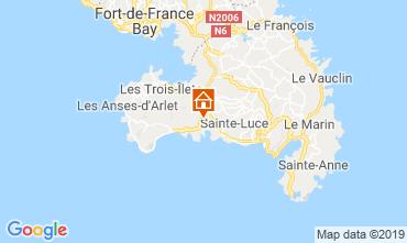 Kaart Le Diamant Huis 106448