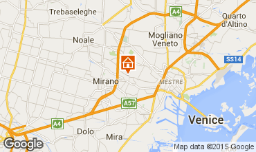 Kaart Veneti� Appartement 57527