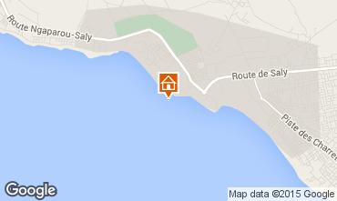 Kaart Saly Villa 73459