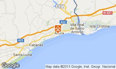 Kaart Altura Huis 55076