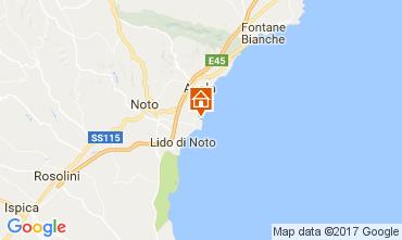 Kaart Avola Villa 108927