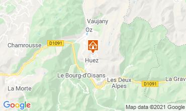 Kaart Cannes Appartement 73993