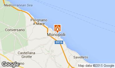 Kaart Monopoli Appartement 49678