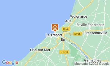 Kaart Mers Les bains Studio 90510