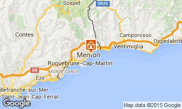 Kaart Menton Studio 26501