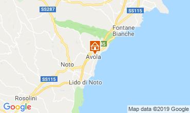 Kaart Avola Huis 118643