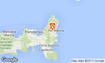 Kaart Rio Marina Appartement 85793