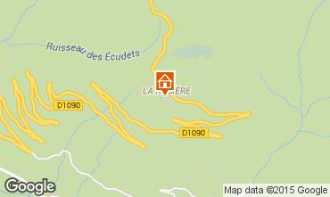 Kaart La Rosière 1850 Studio 2486