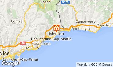 Kaart Menton Studio 59821