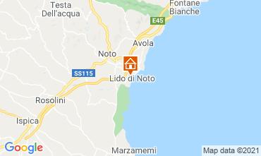 Kaart Noto Villa 73068